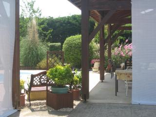 Les Pieces du Moulin Villa & Private Heated Pool
