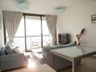 SEA VIEW - NEW Apartment with PRK, Jaffa