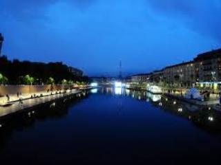 appartamento, Milão