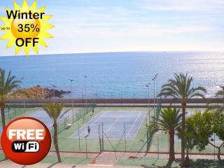 Ref. 444599 • Cosy seafront home, Alicante