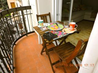 Madrid Downtown 3 double bedrooms Terrace Wifi