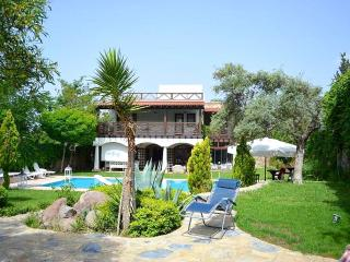 Private Pool Villa Çiğdem