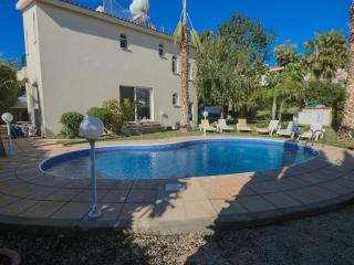 Villa Oasis Coral Bay, Pafos