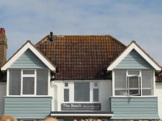 The Beach Bed and Breakfast, Hythe