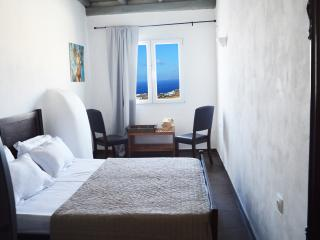 TerraRock doubleroom, Tourlos