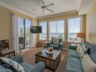 3202 SeaCrest- Direct Oceanfront - August Weeks Available, Hilton Head