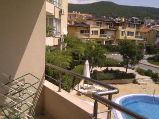 Sea View - 1 bed. apartment, Sveti Vlas