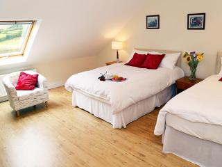 Kensington Lodge B&B Double/Twin Room, Dungannon