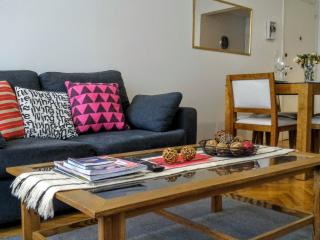 Beautiful and comfortable apartment in Recoleta, Buenos Aires