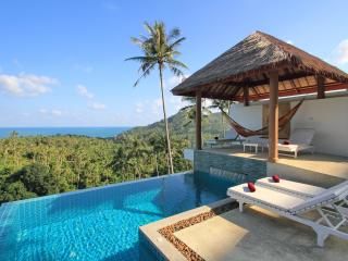 VIEWPOINT HILLS VILLA - 180° Panoramic Sea View