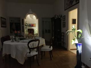 Palazzo Atanasio  elegant suite