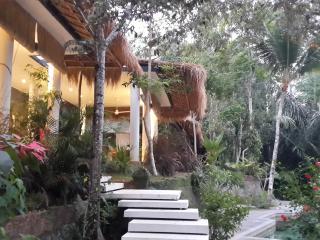 Villa Rimba, Ubud