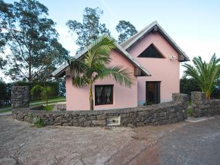 São Jorge House, Santana