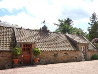 The Granary - self Catering near St Andrews, Fife, Boarhills