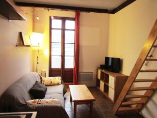 Mezzanine Apartment - 10 min from La Comédie, Montpellier