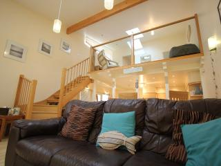 29B Golden Bay Holiday Village Sea Front House, Westward Ho