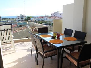 SEA VIEW APPARTMENT COSTIS PALAMAS, Larnaka City