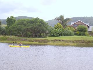 Moonriver, Plettenberg Bay