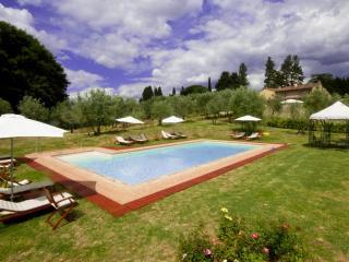 Honeymoon apartment in country villa