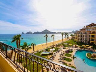 Ocean Front Two Bedrooms - Fourth Floor - Medano Beach & Lands Ends Views, Cabo San Lucas