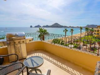 Ocean Front Two Bedrooms - Fourth Floor - Medano Beach & Lands Ends Views