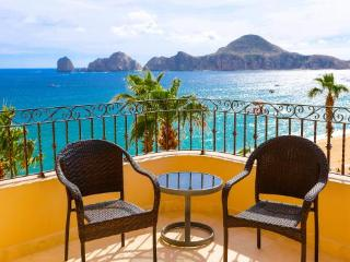 Beachfront Three Bedrooms - 4th Floor – Medano Beach - Land's End & Bay Views!, Cabo San Lucas