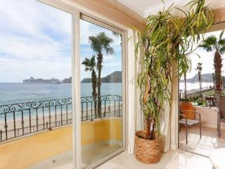 Medano Beach Three Bedrooms Villa - 2nd Floor – Lands End & Beach Views!