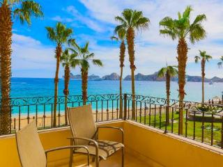 Closest Ocean Front Two Bedroom to Medano Beach - 2nd Floor, Cabo San Lucas