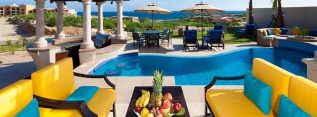 Hacienda Encantada Residences - Three Bedroom Villa, Cabo San Lucas