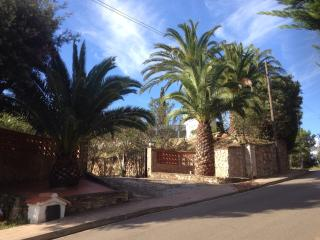 Entrance To Casa Gianna