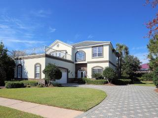 High Tide: 7 BR, 5.5 BA House in Destin