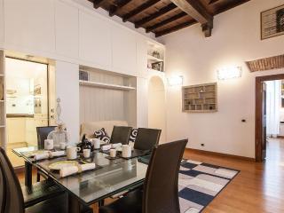 Appartamento di lusso di casa Mial, Rome