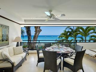Spectacular Views Of The Sparkling Caribbean Sea, Paynes Bay