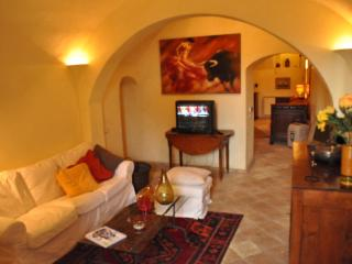 A Large Terrace Apartment in Trastevere Area, Roma