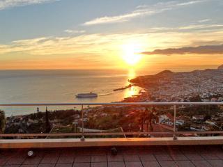 São Gonçalo Apartment, Funchal