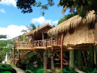 Bay Treehouse, Laborie