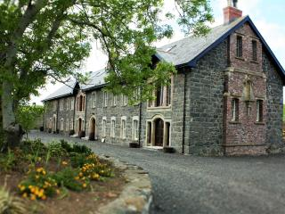 Birthday Party Accommodation at the Flax Mill, Aghadowey