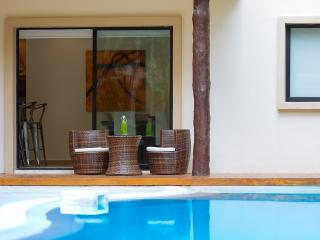 PRANA 110 UNIQUE CONDO GREAT LOCATION, Tulum