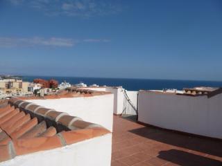 Penthouse offrant la plus belle vue d'Estepona