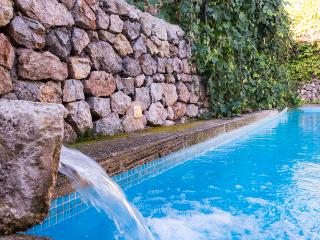 Finca with pool in Valldemossa