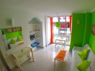 10 steps from BEACH, pets welcome, Las Palmas
