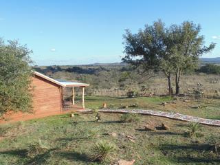 Texas T Bed and Breakfast, Llano