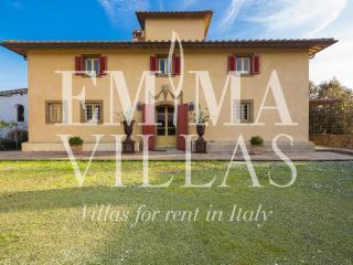 Villa Ronzanello Artimino 6, Poggio alla Malva