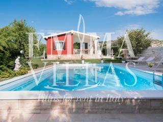 Villa Ferradina 4+2, Ispica