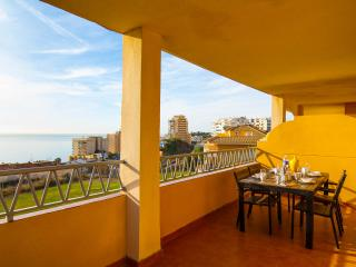 Sea View Apt Spain, Fuengirola