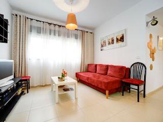 Spacious Two bedroom apartment in Tel Aviv, Jaffa