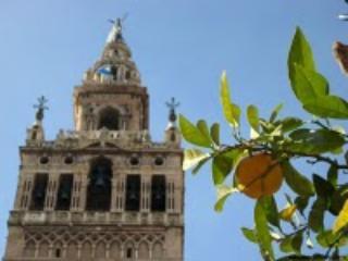 Centro Sevilla Apartamento en casa palacio WIFI