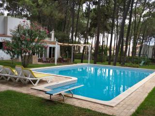Villapinheiros Casa de luxo em Vilamoura com piscinas