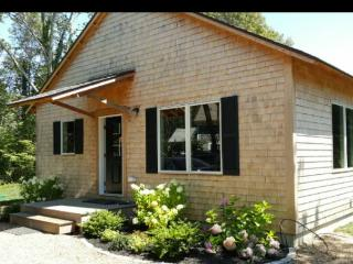 Vineyard Santo's Crib  3 bedroom contemporary home, Vineyard Haven