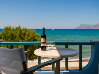 Apartment with amazing view, Kissamos